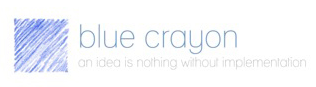 Blue Crayon - How To Advertising and Branding 101