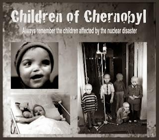 Σαν σήμερα το ατύχημα στο Τσερνόμπιλ, 27 χρόνια μετά