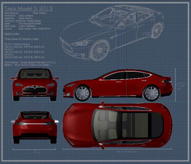 Blog Tesla Motors Simulator Update