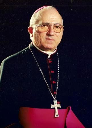 Arcebispo Metropolitano