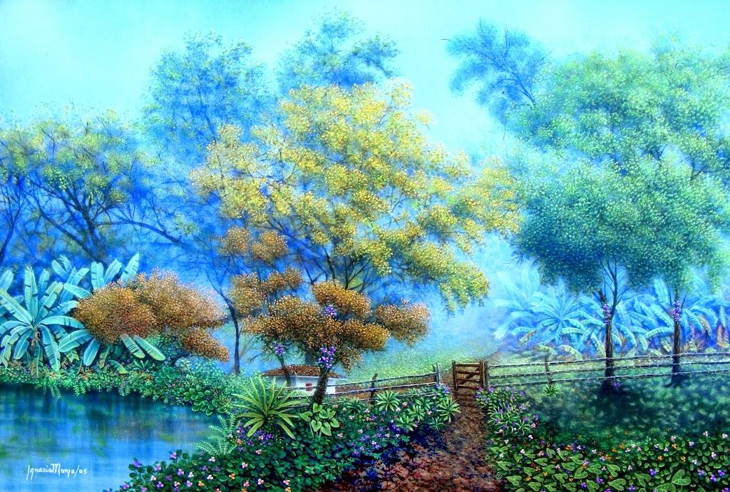 pintura-oleo-paisajes