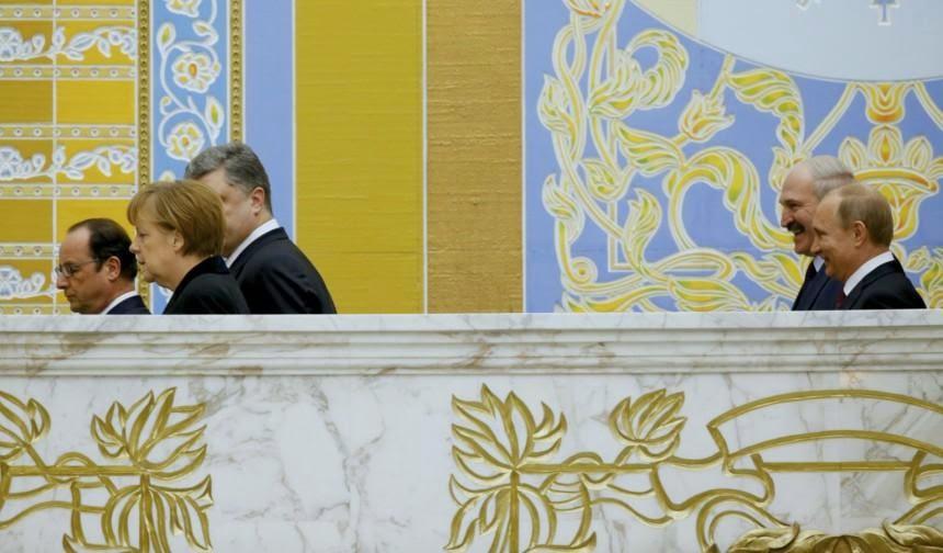 Die wahren Sieger der Ukraine-Verhandlungen