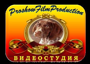 Студии ProshowFilmProduction! Научим создавать ролики