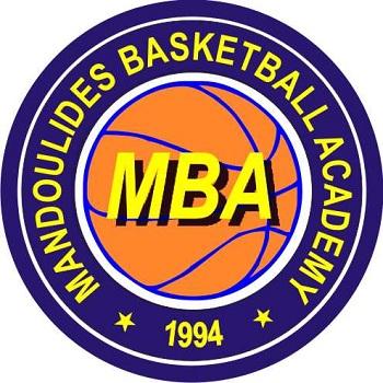 Mandoulides Basketball Academy-Αρχισαν οι εγγραφές