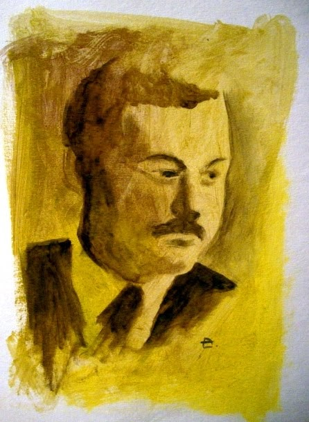 """soldiers home ernest hemingway thesis Coming home later than other soldiers  in ernest hemingway's short story """"soldier's home,"""" hemingway uses the main character harold krebs to portray the."""