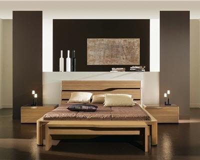 El estilo zen en la decoraci n ideas para decorar for Decoracion zen dormitorio