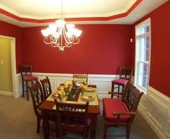 dining room wall painting ideas paint colors for dining rooms