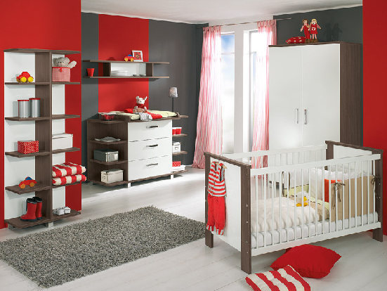 Compainting For Kids Rooms : Kids Room 2011: Baby Room Painting Ideas 2011