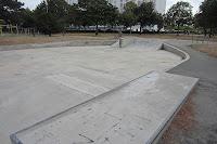 parc skate mireuil