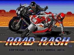 Free download Road rash