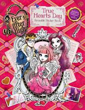 Ever After High: Día de los corazones sinceros (2014) [Latino]