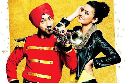 Disco Singh (2014) Punjabi Movie DVDRip