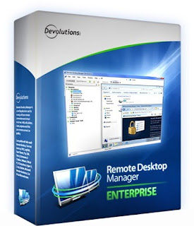 Download Devolutions Remote Desktop Manager Enterprise 8.4.0.0 Full Version Including-Serial