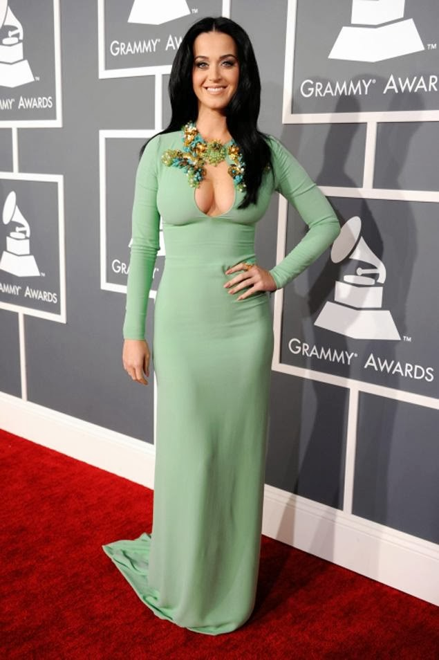 Katy Perry Fashion 2013 The Style Vacation