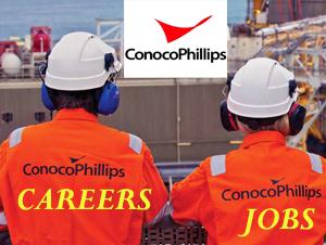 Lowongan Kerja 2013 Perusahaan Minyak & Gas Terbaru : ConocoPhillips Indonesia Career untuk Bidang Ekonomi