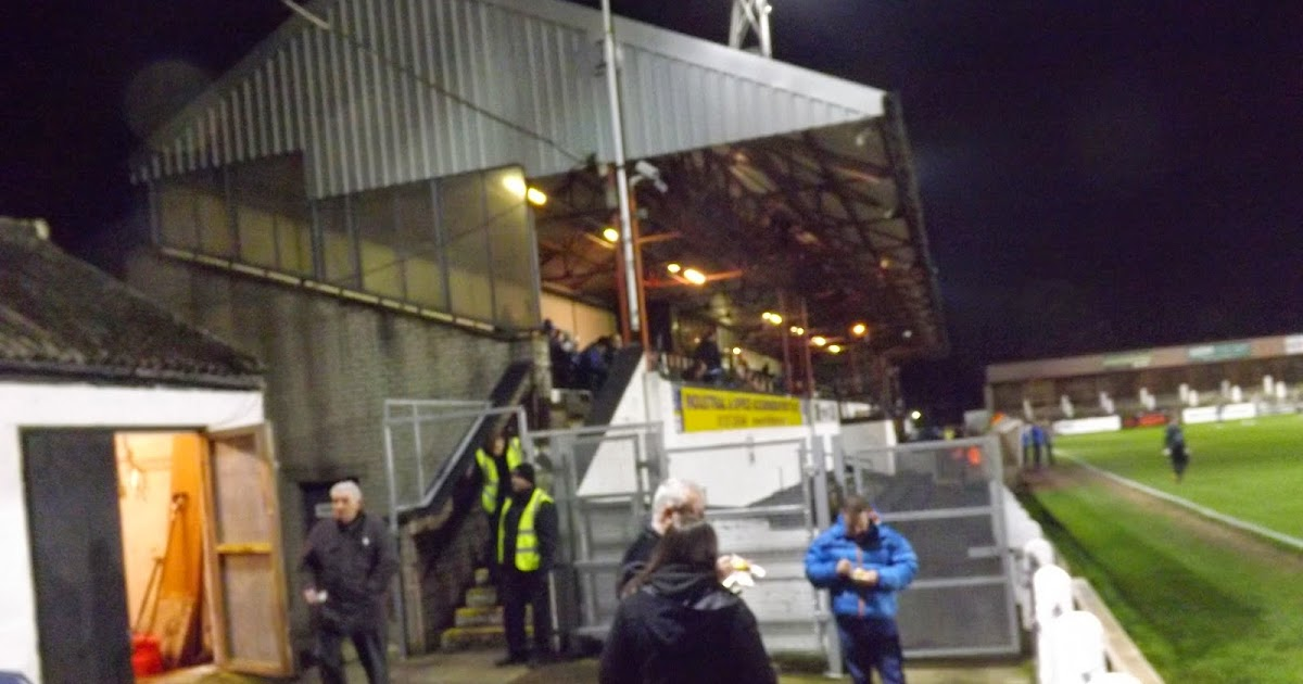 all things stockport county  away ground guide 5