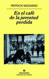 Patrick Modian, café, Nobel