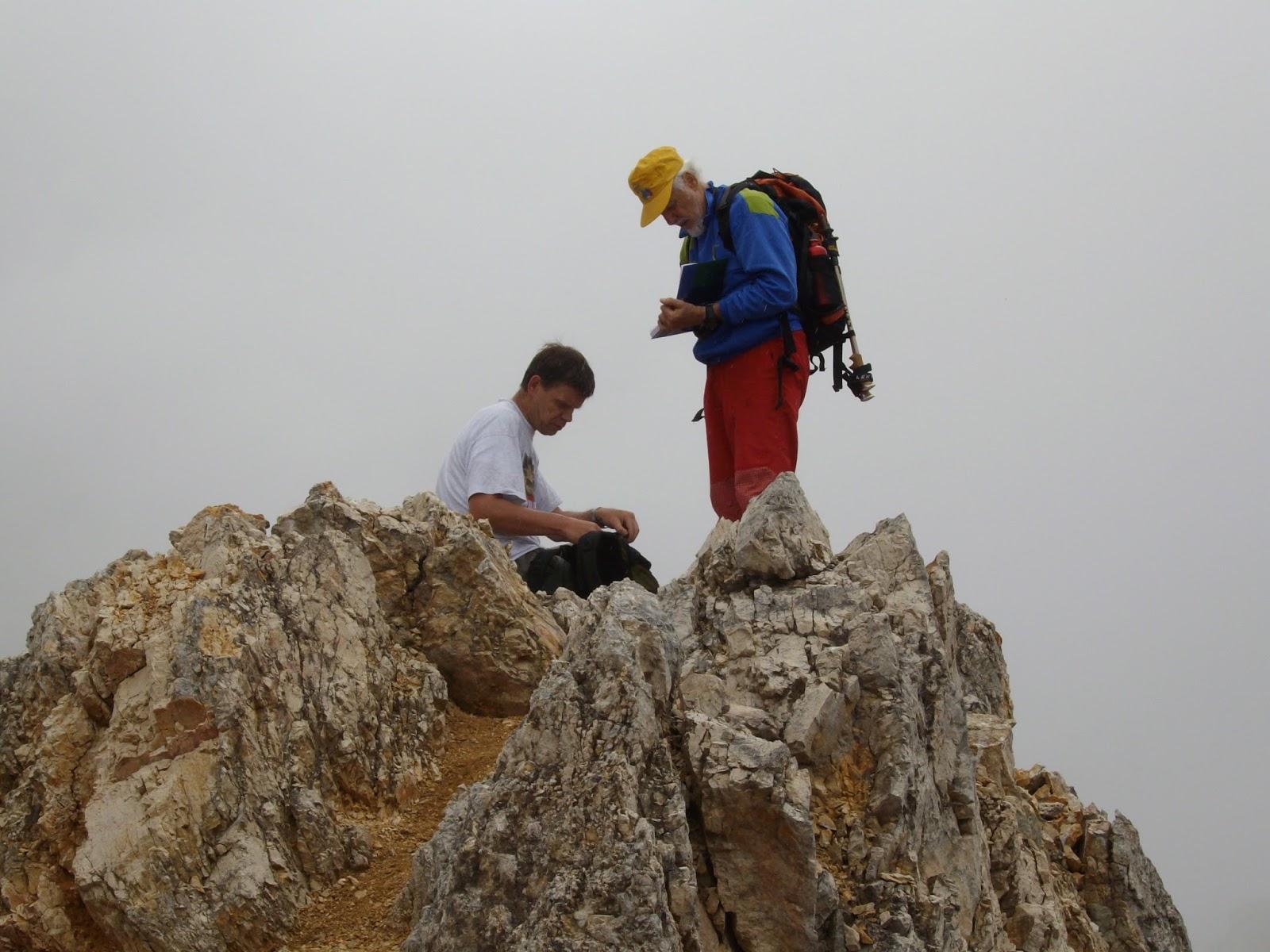 Ramecrodes in montagna con quattro cari amici for Planimetrie di 2000 piedi quadrati una storia