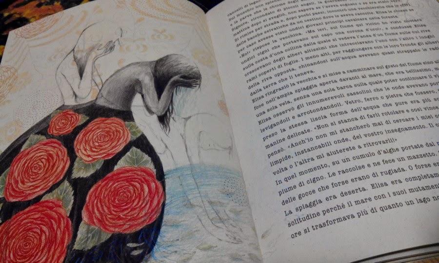 Libri i cigni selvatici h c handersen il venerdì del libro