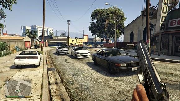 Play Gta Online Best First Car