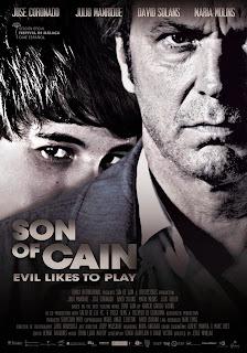 Filho de Caim – Dublado