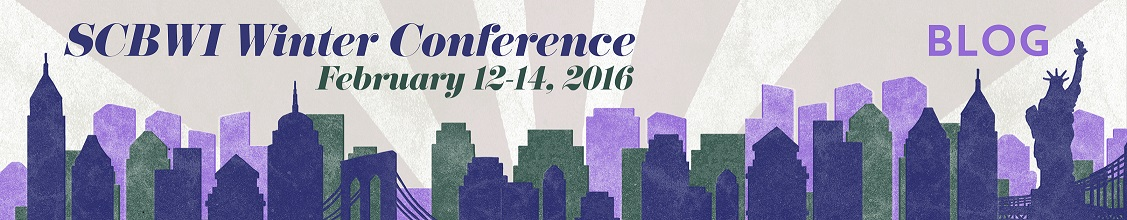 The Official SCBWI Conference Blog