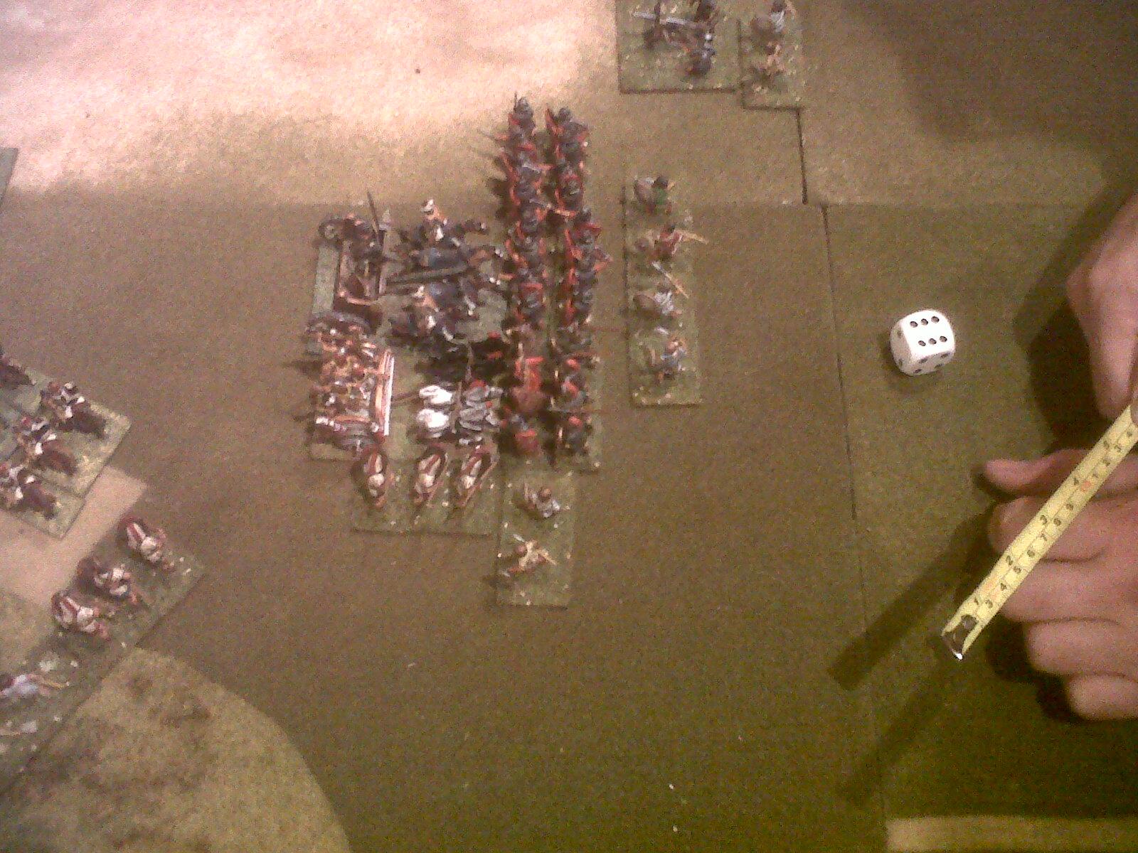 Legion Of Doom - Chariots Of Thunder