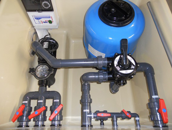 Depuradoras presupuesto gratis 654 386 690 fontanero for Depuradoras de piscinas
