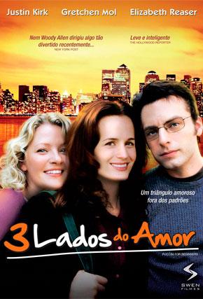 3 Lados do Amor Dublado