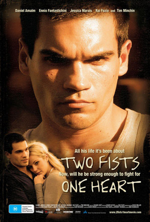 Two Fists, One Heart (2008)