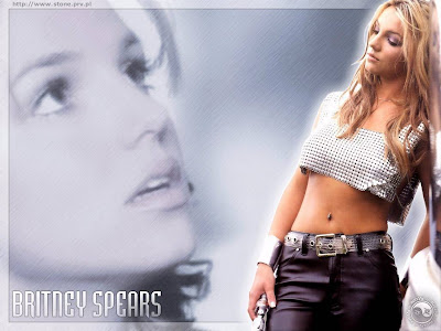 Britney Spears Hot Wallpapers
