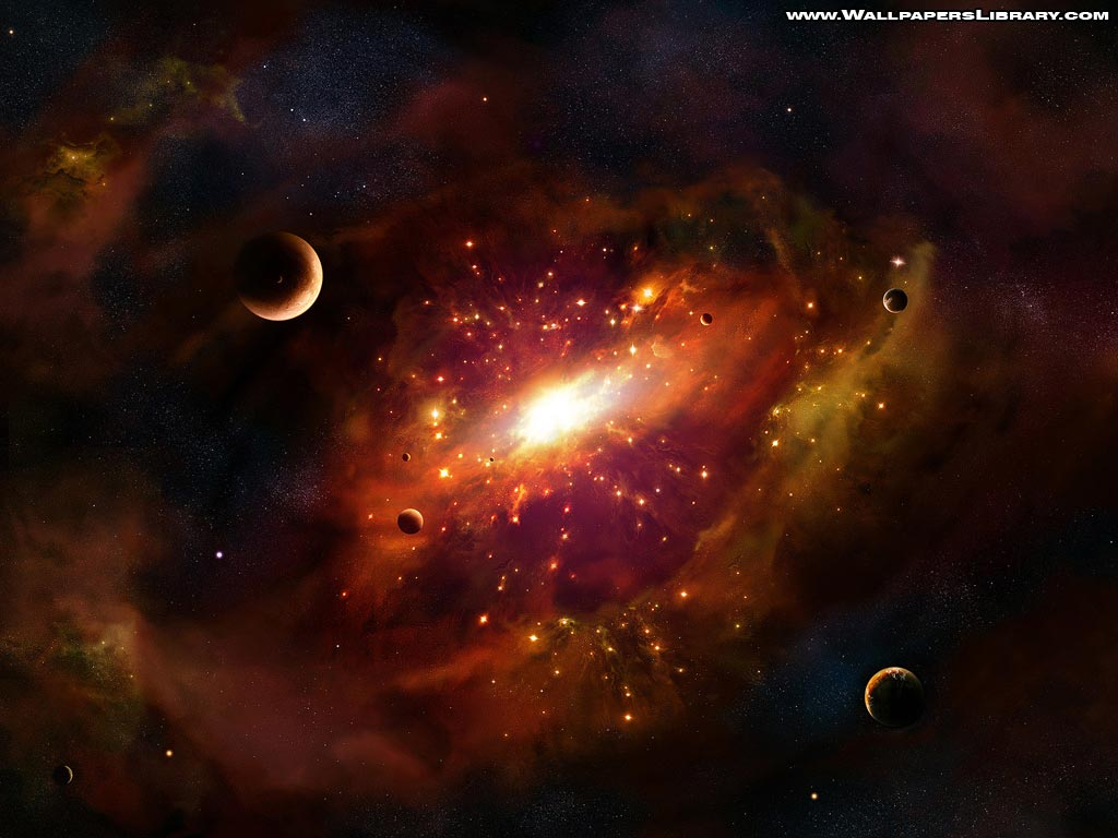 wallpaper universe hd