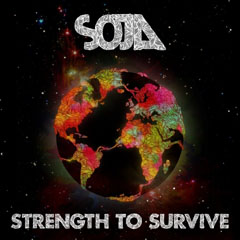 Soja   Strength To Survive