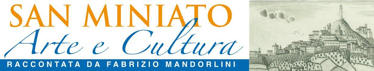 San Miniato Arte e Cultura