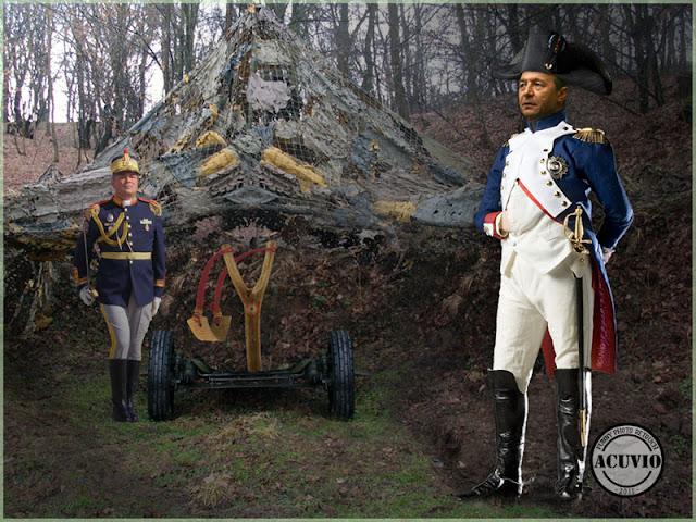Funny photo Traian Basescu WikiLeaks