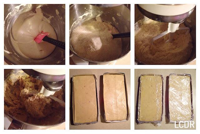 Receta de turrón de yema tostada 02
