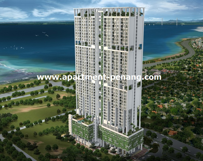 Grace Residence Apartment Penang Com