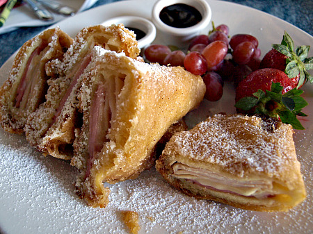 Monte Cristo Blue Bayou And Cafe Orleans