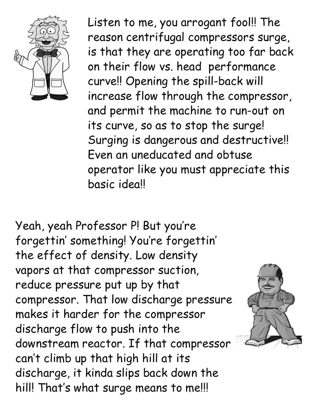 surging in centrifugal compressor pdf