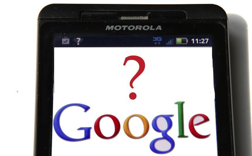 The Texas site was once used by fellow phone manufacturer Nokia, meaning it was designed to produce mobile devices, said Will Moss, a spokesman for Motorola Mobility, which is owned by Google.