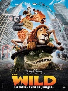 The Wild 2006 Hollywood Movie Watch Online