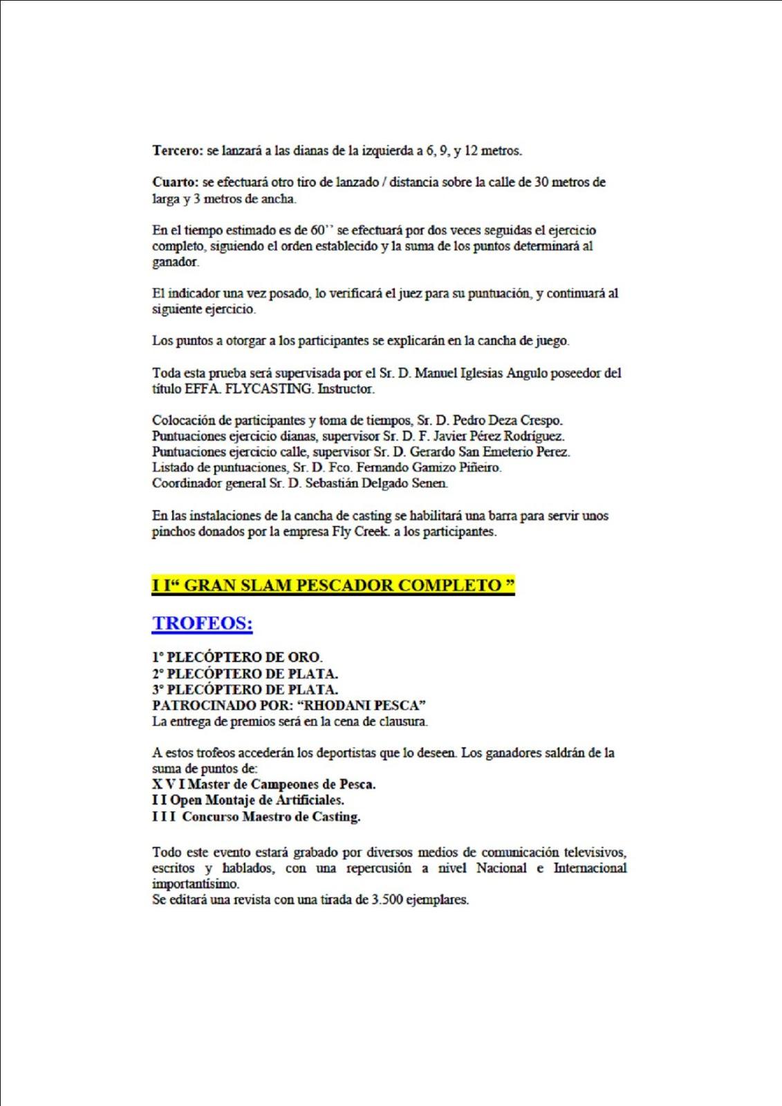 Delegacion Territorial en Cantabria: MASTERS