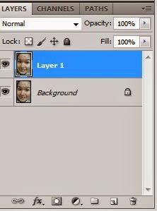 Cara Menghilangkan Jerawat pada Foto dengan Menggunakan Photoshop