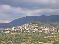 Πελασγία :Η ιστορία του χωριού μας