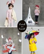 ¡Carnaval! disfraces creativos