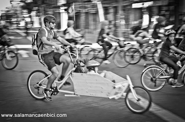 dia de la bici 2015 salamanca
