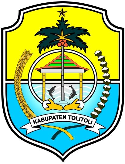 Pengumuman CPNS Kabupaten Tolitoli - Sulawesi Tengah