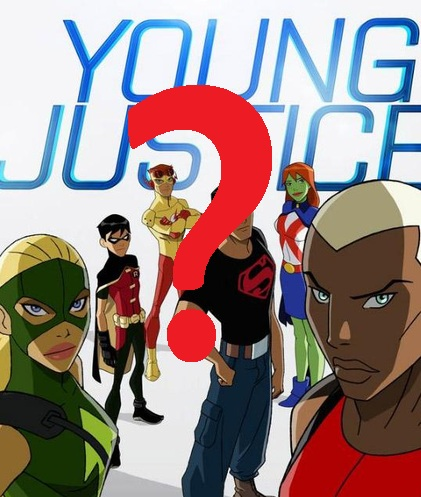 Young Justice' Not Featured In Cartoon Networks' 2013-2014 Shows List