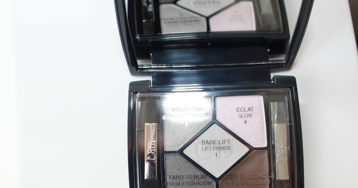 Test dior lift 042 lifting grey maquillage intense for Givenchy teint miroir lift comfort