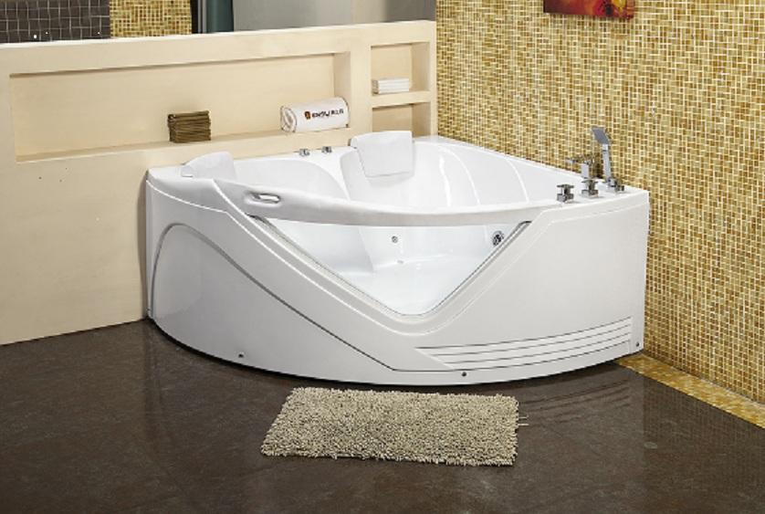 Cabina Vasca Idromassaggio : Vasca da bagno angolare idromassaggio con doccia linea nova box